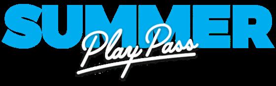 Summer Play Pass